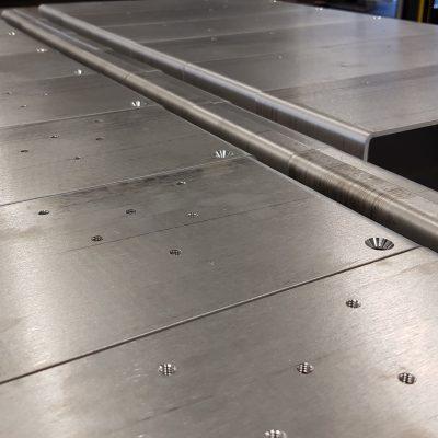 Heijcon Metaal Aluminium kanten AlMg3