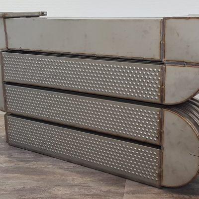 Warmtewisselaar RVS Tig Lassen Heijcon Metaal Roestvast staal